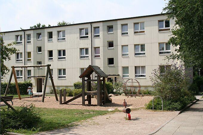Wohnunterkunft Großlohering in Rahlstedt