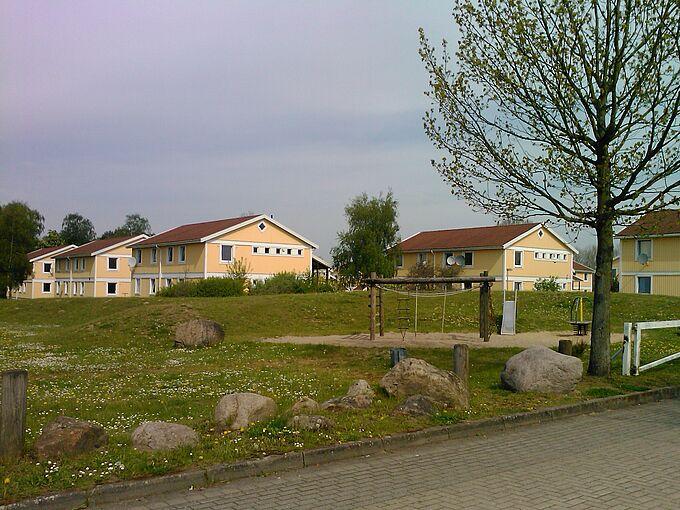 Wohnunterkunft Sieversstücken in Sülldorf