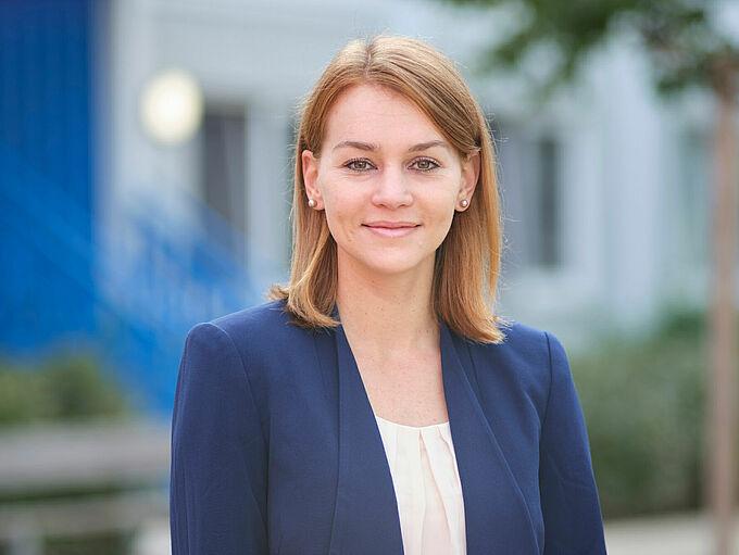 Anna Blümner
