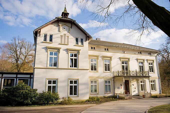 Sozialtherapeutisches Zentrum Sachsenwaldau in Reinbek