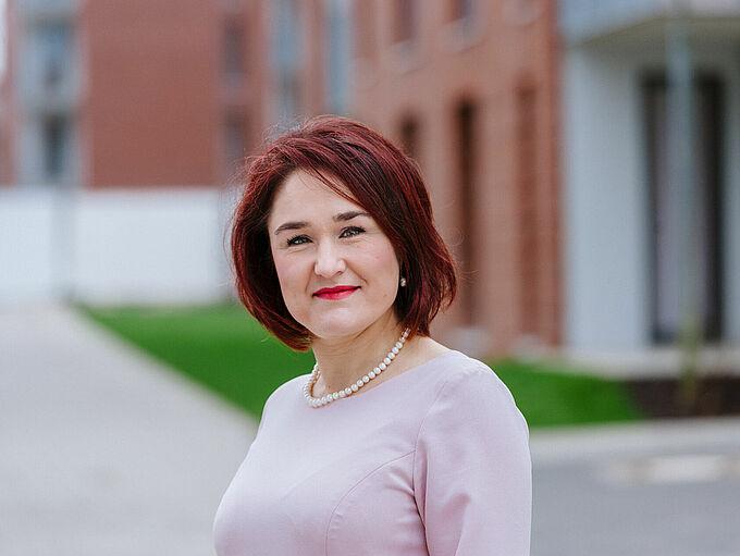 Marina Sokolowski