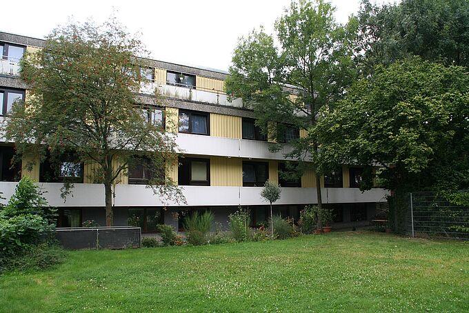 Wohnunterkunft Bargteheider Straße in Rahlstedt