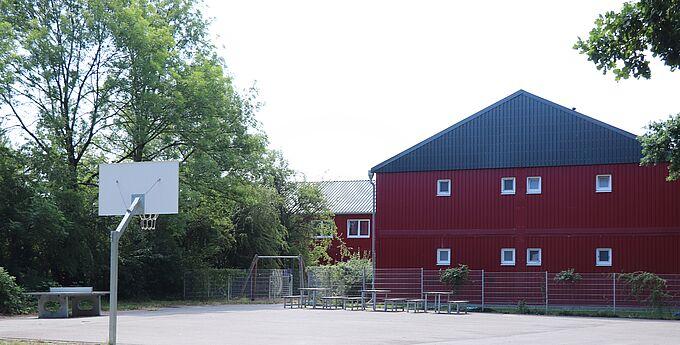 Wohnunterkunft Auf dem Sülzbrack in Kirchwerder