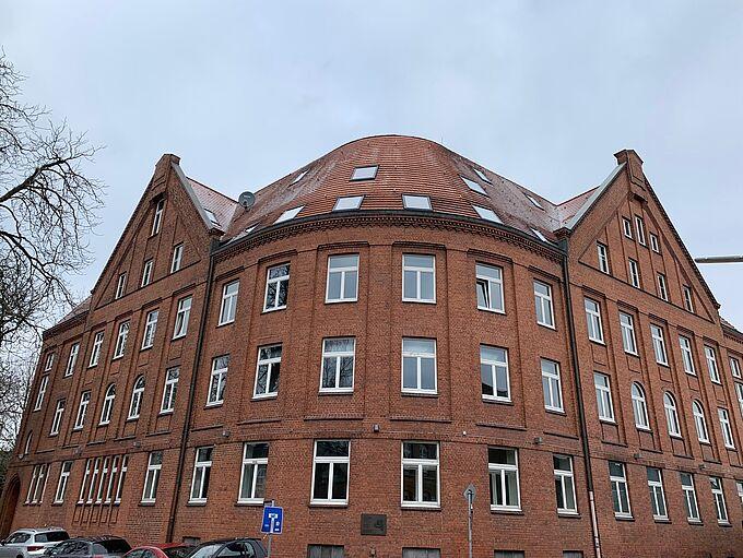 Jungerwachsenen-Programm (JEP) für Männer in Wilstorf