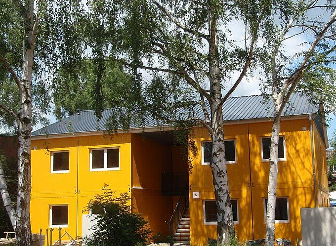 Wohnunterkunft Rahlstedter Straße in Rahlstedt