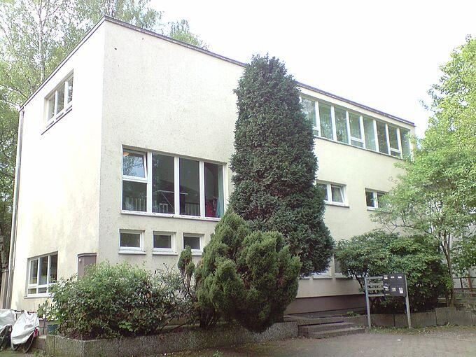 Wohnunterkunft Grunewaldstraße in Rahlstedt