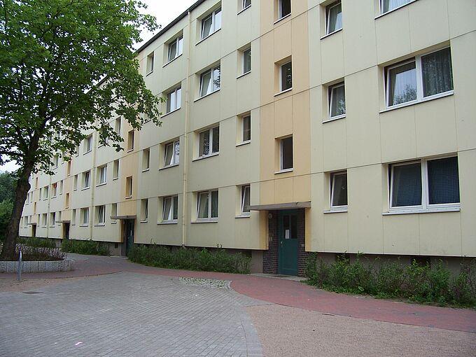 Wohnunterkunft Spliedtring/Horner Geest in Billstedt