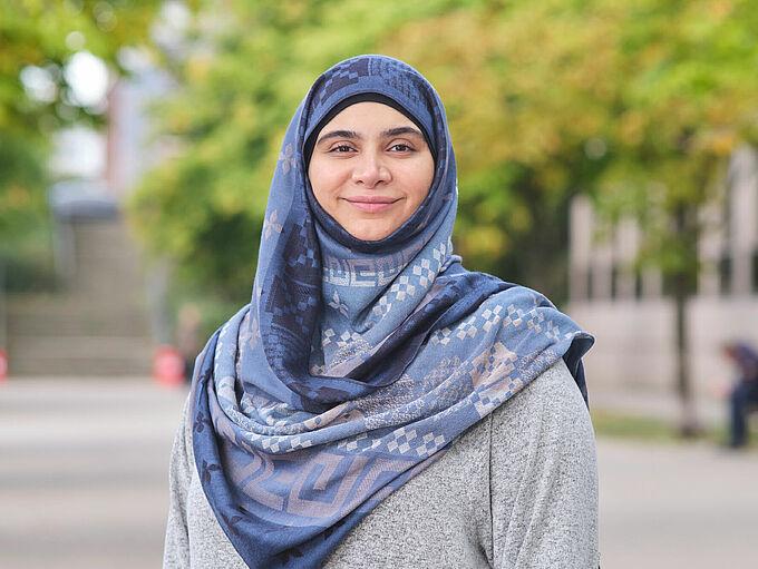Fatemeh Kabiri Hashemi Doust