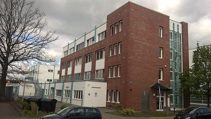 Wohnunterkunft Lademannbogen in Hummelsbüttel