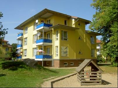 Wohnunterkunft Duvenstedter Damm in Duvenstedt