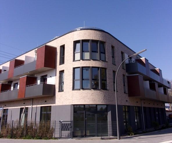 Wohnunterkunft Jenfelder Au in Jenfeld